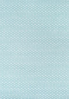 KUBA, Aqua, W79648, Collection Woven 7: Companions from Thibaut