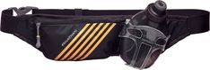 Nathan Swift Plus Running Hydration Pack Fitness Running Belt with Flask, Black, One Size: Our race-ready, bounce-free belt features one flask, plus a zippered pocket that fits running essentials and smartphones sized up to iPhone 7 plus. Camping Equipment, No Equipment Workout, Fitness Equipment, Nathan Swift, Running Belt, Hydration Pack, Gps Tracking, Waist Pack, Courses