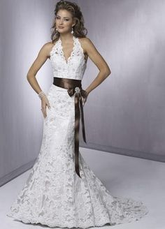 Wedding dress....for renewal of vows Someday!
