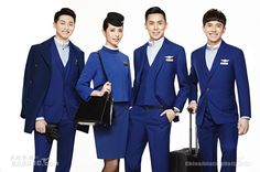 ITTA is IATA Authorized centre offers professional Air Hostess training courses, Travel Tourism Course and Air Cargo Management Course Training. Best Uniforms, Airline Uniforms, Air Hostess Training, Custom Polos, Corporate Wear, Uniform Design, Cabin Crew, Travel And Tourism, Flight Attendant
