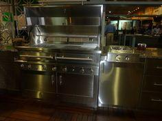 Kalamazoo Gourmet OUTDOOR Kitchens are the ultimate!  #blogtourNola  http://kalamazoogourmet.com/