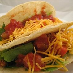 Tofu Tacos I - Allrecipes.com