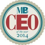MBQ Names 2014 CEO of the Year Finalists!