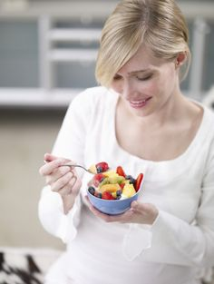 Do You Know Any Advice About Healthy Snacks For Expectant Moms? - All Fresh Recipes