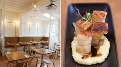 Get ready Grey Lynn, this new gastropub is set to be your new local. Cheesesteak, Public, Grey, Places, Ethnic Recipes, House, Ideas, Food, Gray