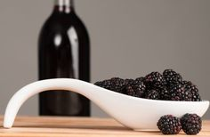 Blackberry Wine Recipe - Food and Recipes - Mother Earth Living Nutrition Food List, Broccoli Nutrition, Health And Nutrition, Nutrition Store, Blackberry Wine, Fermenting Jars, How To Make Pickles, Wine Yeast