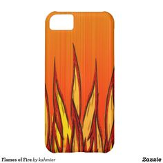 Flames of Fire Case-Mate iPhone Case Iphone 5c Cases, Iphone Case Covers, Activity Games, Create Your Own, Ipad, Fire