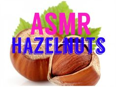 ASMR Hazelnuts are the benefits and harms http://www.youtube.com/watch?v=VoUTukB1vd8
