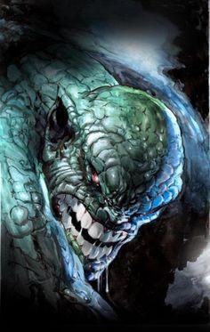 Abomination - Marvel Universe Wiki: The definitive online source for Marvel super hero bios.