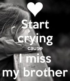 104 Best Brothers Quotes Images Brother Sister Relationship