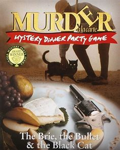 Murder a la Carte The Brie, the Bullet & the Black Cat My... https://www.amazon.com/dp/B01L3672EQ/ref=cm_sw_r_pi_dp_U_x_B6FIAb8JK9F1N