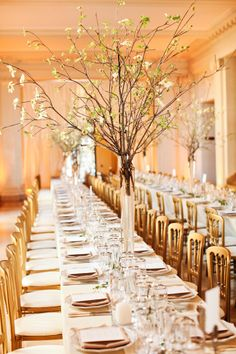 Photo: courtesy of First Comes Love Photo   Event Plan: Shannon Leahy Events   Floral Design: Michael Daigian Design