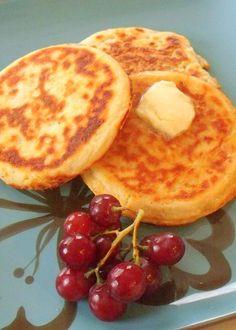 Boxty - Irish Potato Pancakes