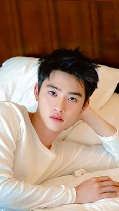 Kyungsoo, Kaisoo, Exo Chanyeol, Korean Boys Ulzzang, Exo Korean, Exo Album, Do Kyung Soo, Kpop Exo, Exo Members