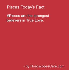 Cafe astrology pisces daily