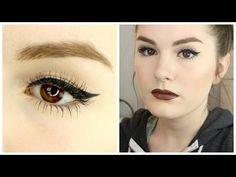 This Cat Eye Tutorial Is Perfect For Girls With Hooded Eyes