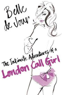 The book that started the Secret Diary of a Call Girl franchise. The book, written out in the form of blog entries is incredibly smart, funny and honest.