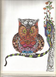meet the dubiens owl lantern metal