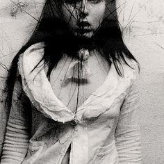 MARTA SKLODOWSKA http://www.widewalls.ch/artist/marta-sklodowska/ #photography #surrealism