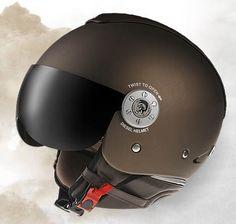 For my imaginary Honda ruckus -- AGV Diesel Mowie Helmet Motorcycle Helmets For Sale, Agv Helmets, Riding Helmets, Bike Helmets, Lazer Helmets, Cafe Racers, Harley Davidson, Helmet Head, Black