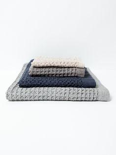 Lattice Towel / rikumo