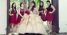 Quinceanera Videos: capture your whole party!