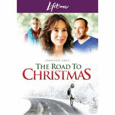 Can watch this over and over--Second favorite Lifetime movie.  Love the romantic undercurrent in this one.  Great actors.  You love Christmas and romance, you will love this.
