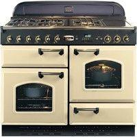 Piano De Cuisson Falcon ARLESTON DFSSFRA INOX - Cuisiniere pyrolyse pour idees de deco de cuisine