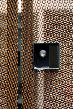 Image result for expanded metal mesh fixing