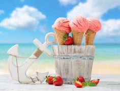 Ice Cream Mold Cone Ice Cream Mold Dessert Mold Frozen Dessert Mold Sweet Ice Cone Mold Silicone Soap or Food Mold Ice Cream Candy Mold Anchor Wallpaper, Free Wallpaper Backgrounds, Wallpapers, Hello June, Hello Summer, Happy Summer, Food Mold, Ice Cream Candy, Fancy Drinks