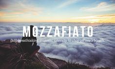 16 Luscious Italian Words And Phrases You Need In Your Life Love my Language. Unusual Words, Unique Words, Cool Words, Italian Phrases, Italian Quotes, Cool Italian Words, Italian Quote Tattoos, The Words, Beautiful Italian Words