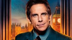 Ben Stiller Night at the Museum Secret of the Tomb Movie Larry Daley 1920x1200