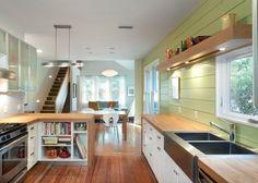 Kitchen Countertop Ideas 30 fresh and modern kitchen countertop ideas - http://freshome