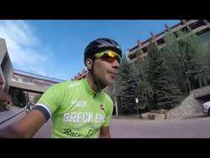 Me ha gustado este vídeo en YouTube: Etapa 2 Breck Epic | Orbea Factory Team