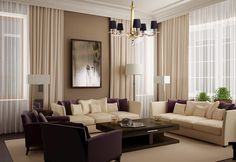 interior design french style - Google Search