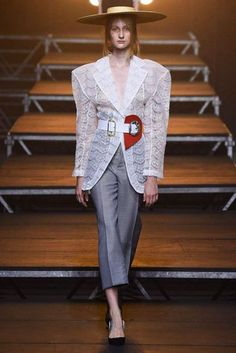 Jacquemus Spring/Summer 2017 Ready-To-Wear Collection | British Vogue