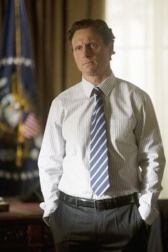 Tony Goldwyn as President Fitzgerald Grant on the ABC series Scandal Larry Wilcox, Scandal Tv Series, Scandal Abc, Scandal Season 1, Fitzgerald Grant, Scandal Quotes, Glee Quotes, Olivia And Fitz, Arrow Tv Shows