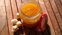 Rezeptidee: Physalis Marmelade ganz einfach selber machen. Die Physalis auf dem Feld sind reif - Zeit die leckere Physalis Marmelade zuzubereiten!
