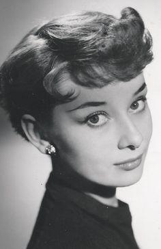 Audrey Hepburn-1951