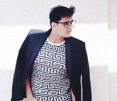 Mens suit, mens Blazer, mens tshirt | #mensfashion #menfashion #menstyle #tshirts #blazer #suit