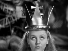 Queen Alice ~Alice in Wonderland (1933)