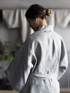 Gör din egen AINA kimono | IKEA Livet Hemma – inspirerande inredning för hemmet