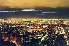 Bogota! October 2012