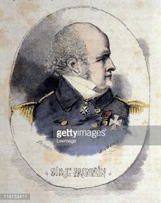 Sir John Franklin Franklin Expedition, Photo Mugs, Photo Gifts, Portrait, A4 Poster, 500 Piece Jigsaw Puzzles, Photo Wall Art, Poster Size Prints, 19th Century