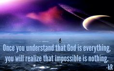 with god all things are possible - Google Search