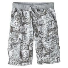 Circo® Boys' Cargo Shorts - Assorted