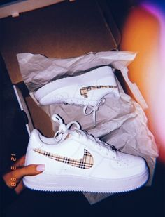 designer fashion 50b8d 9bd7a VSCO - microthstein - Collection Air Force Sneakers, Air Nike Shoes, Shoes  Trainers Nike