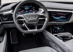Audi h-tron quattro Concept - Google 검색