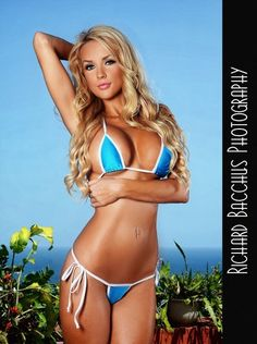 19.95$  Buy now - http://viwhq.justgood.pw/vig/item.php?t=8f1ruao57683 - Neon Green w/ Electric Blue Sexy Teardrop Bikini 2pc Mini Micro G-String Exotic