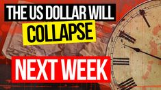 16 Best U S  Dollar Collapse images in 2015 | Dollar